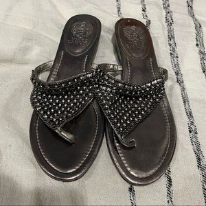 Very good condition Vince Camino shoes 10